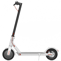 Электросамокат Xiaomi Mijia Electric Scooter 1S White