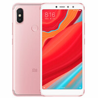 Xiaomi Redmi S2 3GB/32GB Rose Gold/Розовое золото Global Version