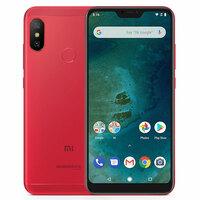 Xiaomi Mi A2 Lite 3GB/32GB Red/Красный Global Version