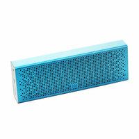 Портативная Bluetooth колонка Xiaomi Mini Square Box 2 Blue/Синяя