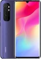 Xiaomi Mi Note 10 Lite 6/128GB Purple/Фиолетовый Global Version
