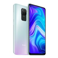 Xiaomi Redmi Note 9 3/64GB White/Белый Global Version