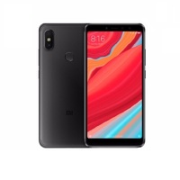 Xiaomi Redmi S2 3GB/32GB Black/Черный Global Version